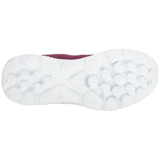 39ce1fb425a1 SKECHERS - 14804 Raspberry GO Run 400 Skechers Shoe Women Sport Running Mesh  Comfort Casual 14804RAS - Walmart.com