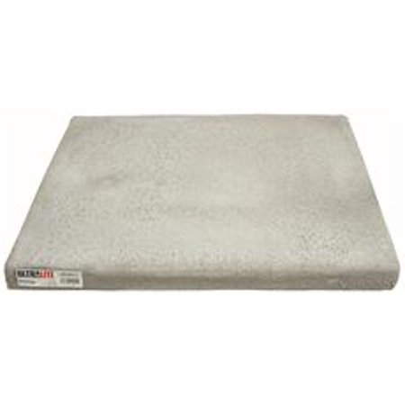 Ultralite Concrete Condensing Unit Pad 24x36x3 In