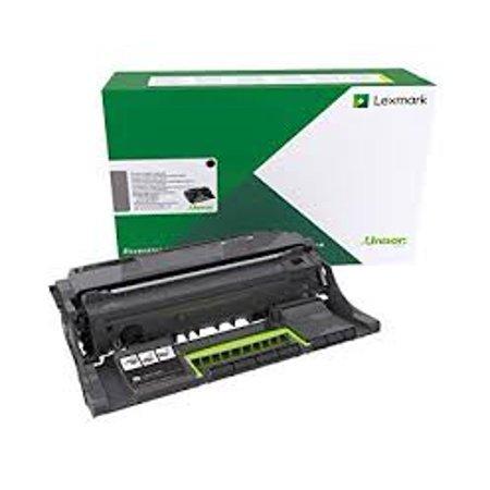 Lexmark Black Return Program Toner Cartridge (4,500 Yield) 14 Return Program Ink
