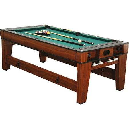 Sportcraft In Swivel Table Walmartcom - Sportcraft 3 in 1 pool table
