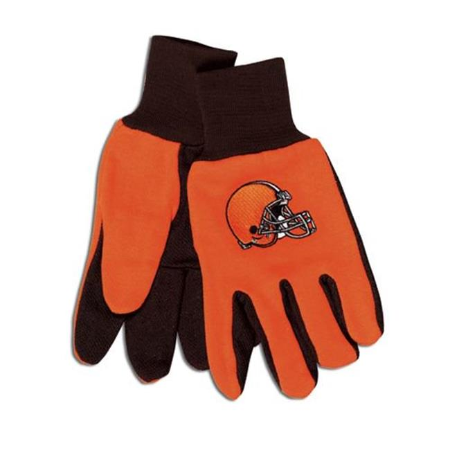NEW Adult Size NCAA Work Glove Cold South Carolina Gamecocks Two Tone Gloves