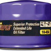 Royal Purple Extended Life Oil Filter 10-454, Engine Oil Filter for Chevrolet, GMC, and Miscellaneous Heavy Duty, Industrial and Marine