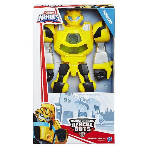 Playskool Heroes Transformers Rescue Bots Bumblebee by Hasbro