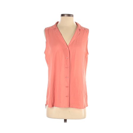 Pre-Owned Express Women's Size S Sleeveless Blouse