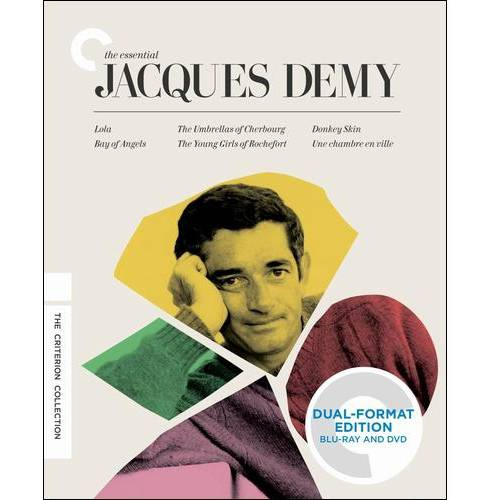 The Essential Jacques Demy (Blu-ray   DVD)
