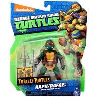 Teenage Mutant Ninja Turtles Totally Turtles Raph Action Figure [Spitten]