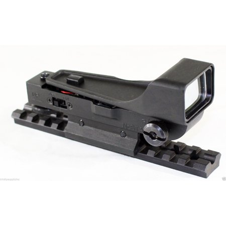 Mossberg 500 590 835 accessories 12 gauge sight with rail