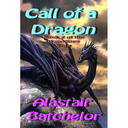 - Call of a Dragon - eBook