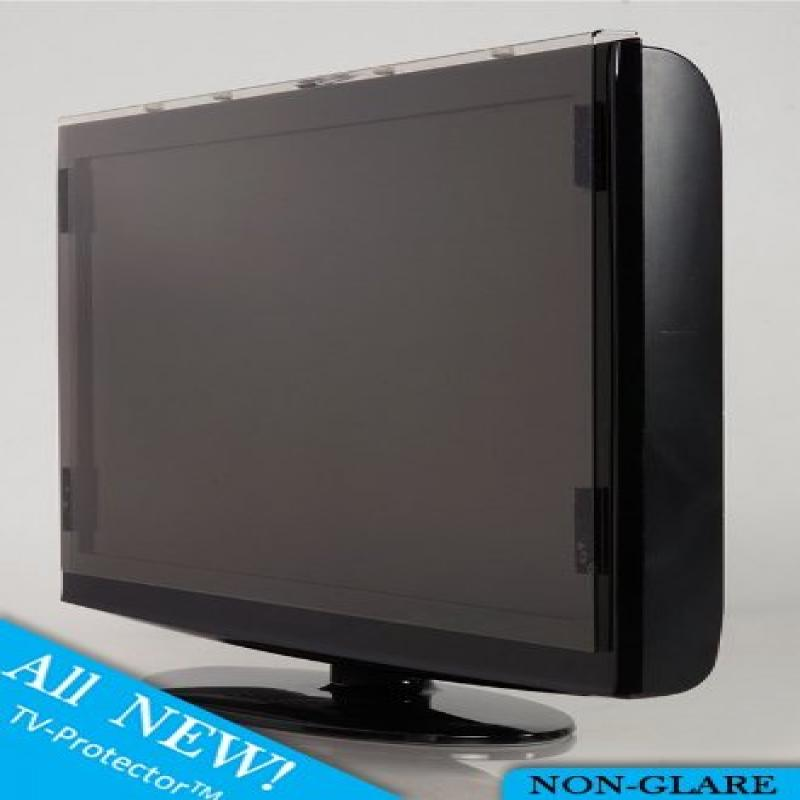58 to 60 inch Non-Glare TV-ProtectorTM Stylish TV Screen ...