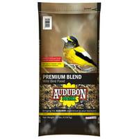 Audubon Park 12245 Premium Blend Wild Bird Food, 10 lb 4 Pack