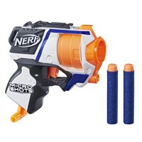 Nerf MicroShots N-Strike Elite Strongarm, Ages 8 and Up