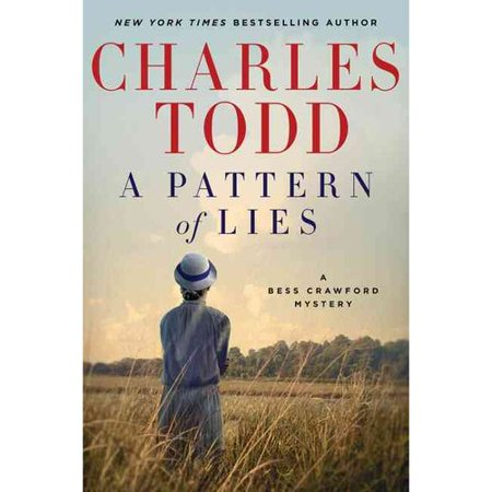 A Pattern of Lies by