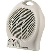 Homebasix Heater/Fan Electric 750/1500W FH04
