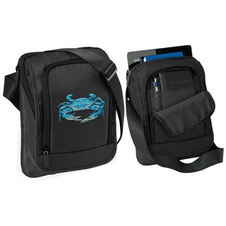 Blue Crab Tablet Bag Blue Crab Tablet Shoulder Case