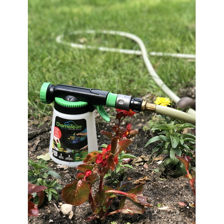 Hudson 36HE6 32 Oz Chameleon® Adaptable Hose End Sprayer