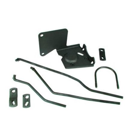 HURST 3734529 Competition And Plus Shifter Installation Kit