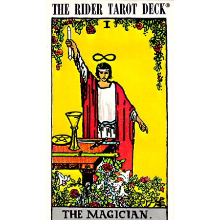 The Rider-Waite Tarot Deck (Other)