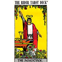 The Rider-Waite Tarot Deck (Other)
