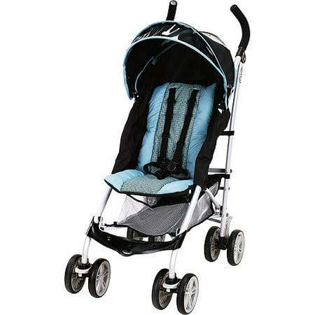 Graco twin ipo umbrella stroller