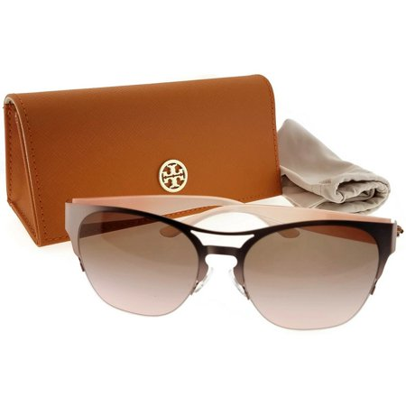 Tory Burch TY6065 56mm 325411 (Tory Burch Oversized Square Sunglasses)