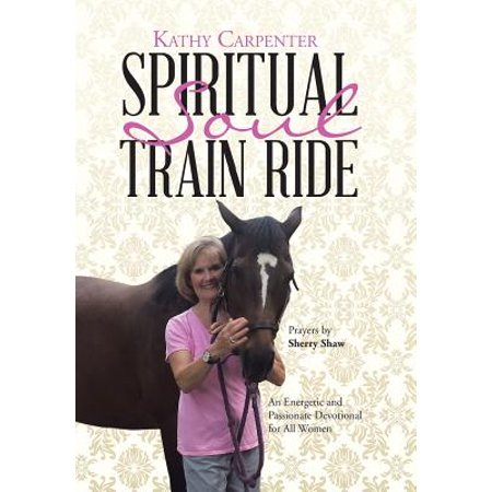 Spiritual Soul Train Ride : An Energetic and Passionate Devotional for All (Time Life The Best Of Soul Train)