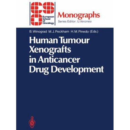 Human Tumour Xenografts In Anticancer Drug Development