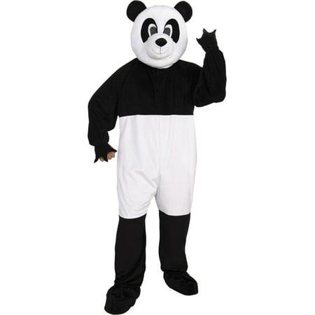 Morris Costumes Panda Mascot Costume