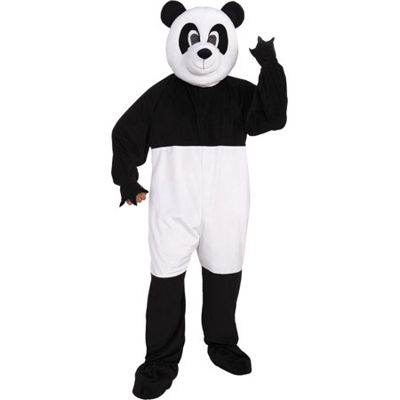 Panda Costume Mascot (Morris Costumes Panda Mascot)