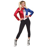 Suicide Squad - Harley Quinn Adult Costume Kit
