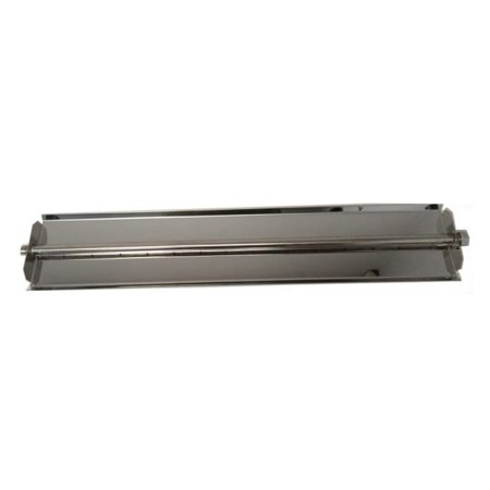 Tretco Stainless Steel Linear Fire Pit Burner Pan Kit