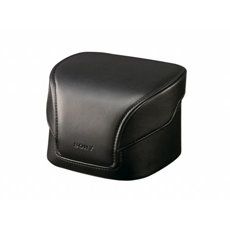 Sony Soft Carrying Case for the Cyber-shot Digital HX100V Camera (Sony Digital Camera Case)