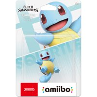 Nintendo Amiibo, Squirtle, Super Smash Bros. Series