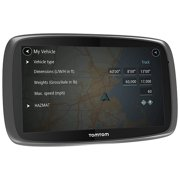 Best Gps For Truckers - TomTom Trucker 600 GPS Device - GPS Navigation Review
