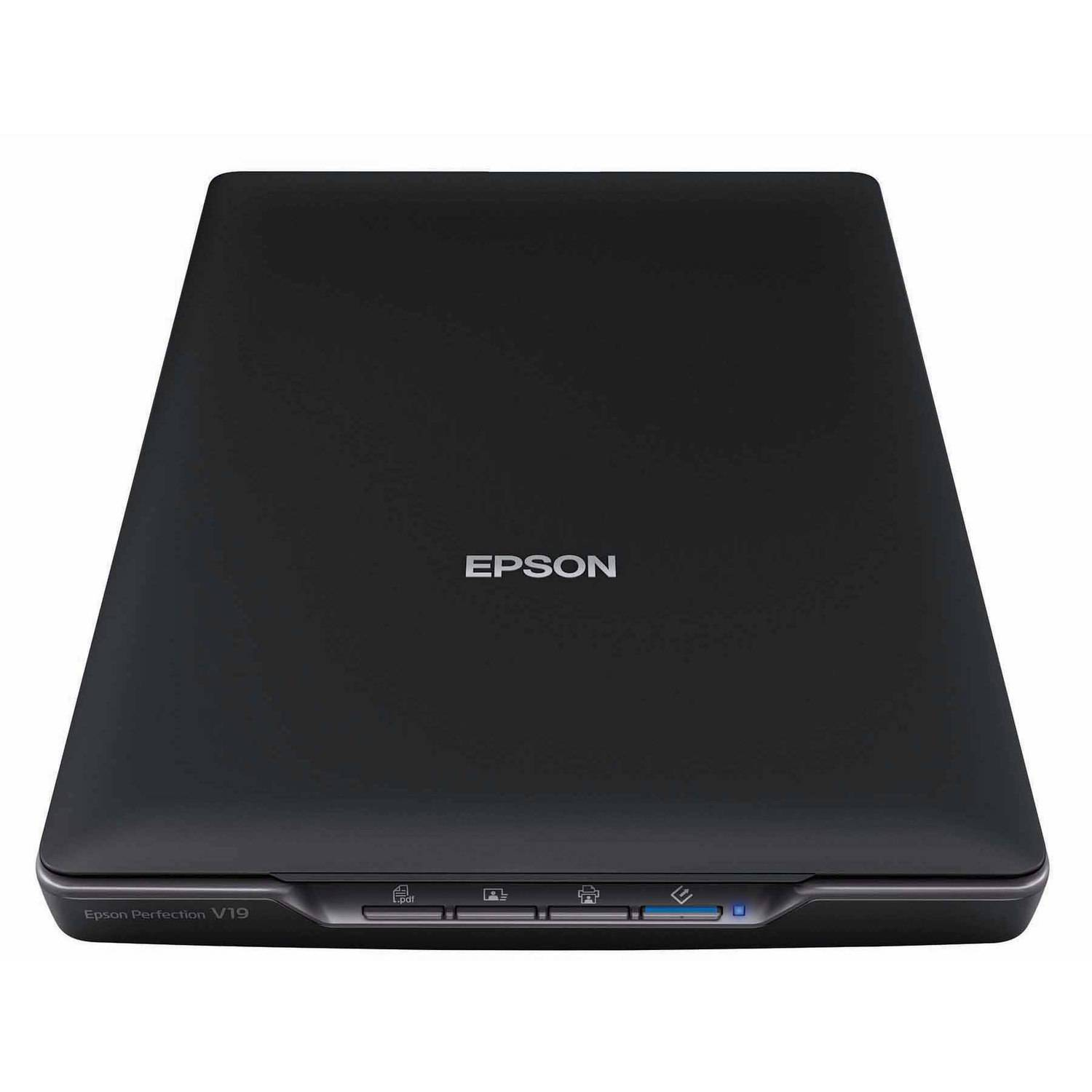 Epson Perfection V19 Photo Scanner by Epson