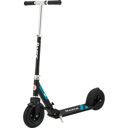 Razor A5 Air All Terrain Everyday Adjustable Urban Commute Kick Scooter,