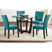 Greyson Living Monoco 5-pc Dining Set Monoco Grey 5PC Set