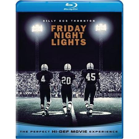 Friday Night Lights (Blu-ray)