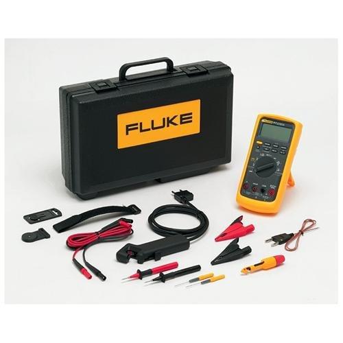 Fluke Networks Fluke 2117440 88 Series V Automotive Multi...