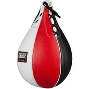 """Ringside Boxing Leather Speed Bag - XS (5"""" x 8"""")"""