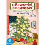 O Besenstiel, o Besenstiel! - eBook