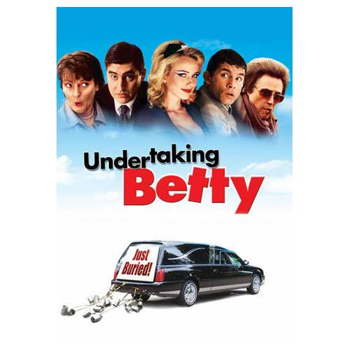 Undertaking Betty (2005)
