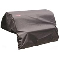 Bull 52040 Heavy Duty Grill Head Cover, For Use With Built-In Brahma Grill, Vinyl
