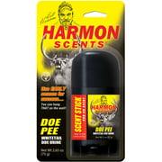 HARMON SCENTS ROLL ON ATTRACTOR DOE 3 OZ