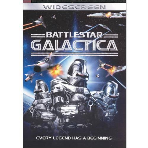 Battlestar Galactica (Widescreen)
