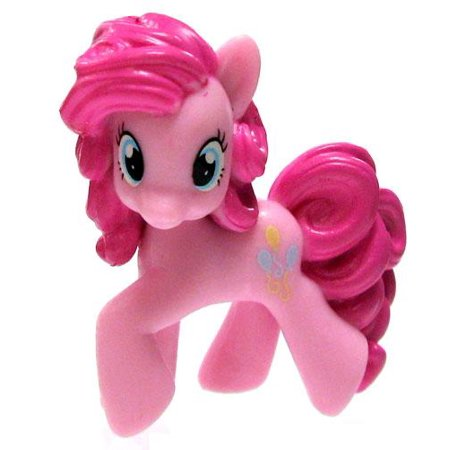 My Little Pony Friendship is Magic 2 Inch Series 5 Pinkie Pie 2