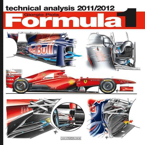 Formula 1 2011-2012: Technical Analysis