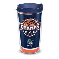 NCAA Virginia Cavaliers 2019 NCAA Basketball Champions 16 oz Tumbler with lid