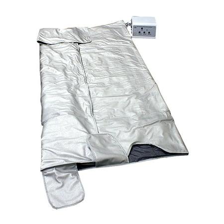 Gizmo Supply 3 Zone FAR Infrared Sauna Blanket