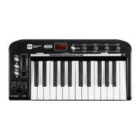 MONOPRICE 25-Key MIDI Keyboard Controller - Black