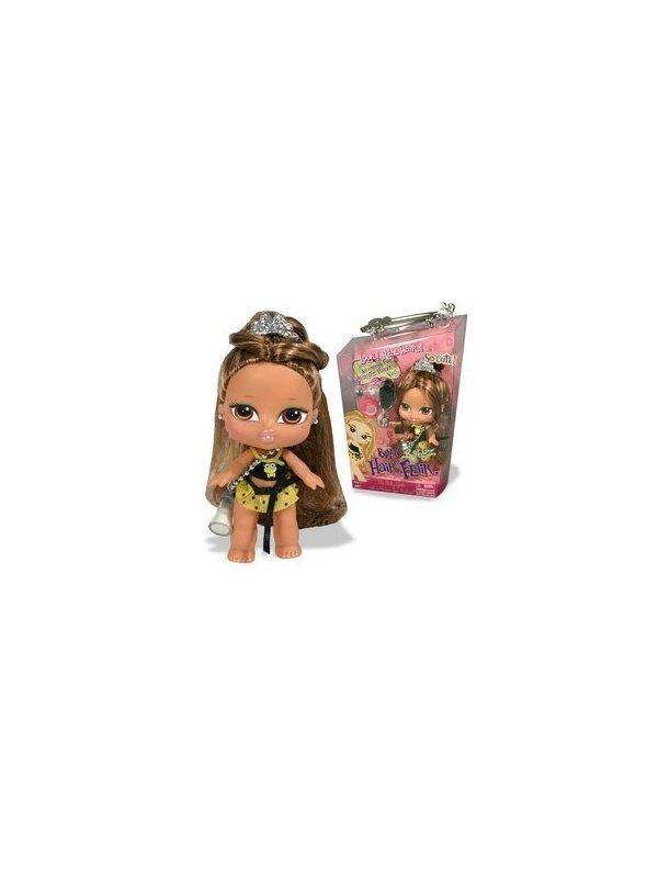 MGA Bratz Babyz Doll Yasmin by